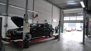 Goedkope Garage Utrecht : Autobedrijf garage de meern utrecht leidsche rijn ouderijn vleuten